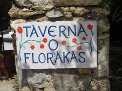 Taverna Florakas