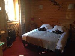 Logis Alp'Hotel