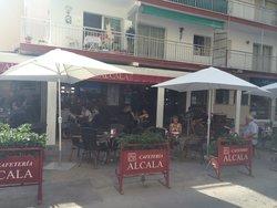 Alcala Cafeteria