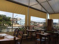 Restaurante Casa dA Luiza