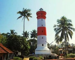 ‪Alappuzha Lighthouse‬