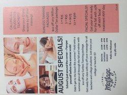 The Massage Emporium