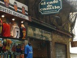 El Cafe de Camilo