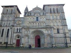 L'Eglise Sainte-Croix