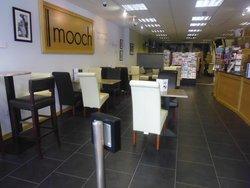 Mooch Cafe