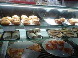Pizzeria Peat Stop