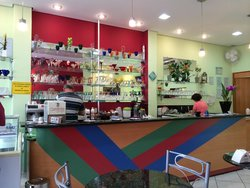 Gelateria Cafe Venezia