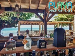 Playa Beach Bar & Grill