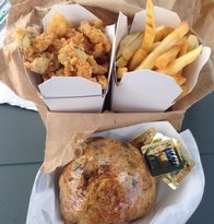 Macray's Seafood II