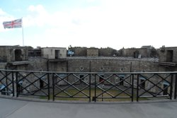 The Redoubt Fort