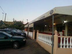 Restaurante O Caixeiro