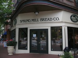 ‪Spring Mill Bread Co‬