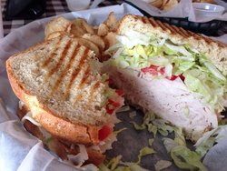 South College Sandwich & Deli