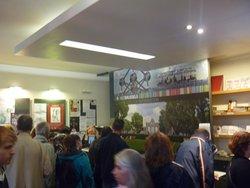 Tourism Information Centre at Grand Place