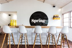 Spring Seminyak - opp the W Hotel
