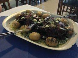 Restaurante O Tarro
