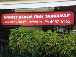 Trinity Beach Thai Takeaway
