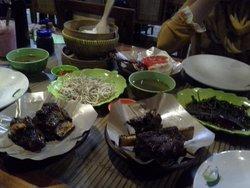 Ayam Goreng Lombok Idjo