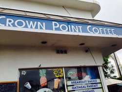 Crown Point Coffee