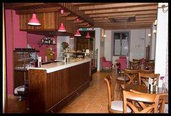 Cafetería Rotacapa