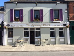 The Spinning Wheel Pub & Restaurant