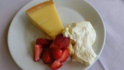 My yummy French lemon cake