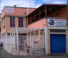 Restaurante Cofradia Marinera de San Cristobal
