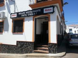 Meson Restaurante Pata Chica