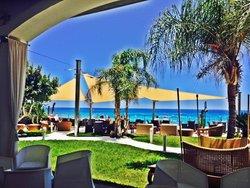 Marea Terraza Lounge Bar
