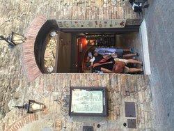 Bar Piazzetta