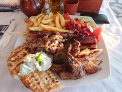 Alex Greek Taverna