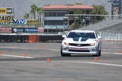 Bondurant High Performance Driving School - Day Classes