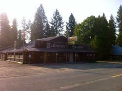 Elkhorn Saloon