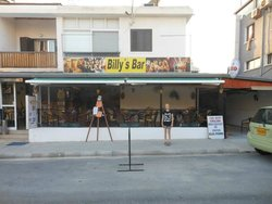Billy's Bar