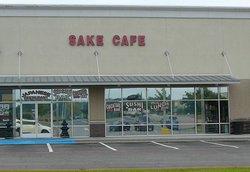 Sake Cafe