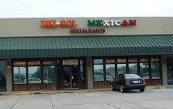 Del Sol Mexican Restaurant
