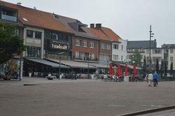 Stadscafe