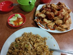Rumah Makan Shantung