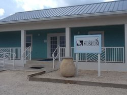 Little Cayman Museum