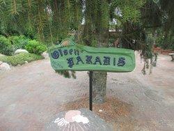 Olsens Paradis