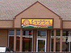 Freddie's Pizza Donair & Subs
