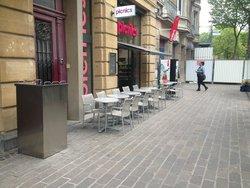 Picnics - Metz