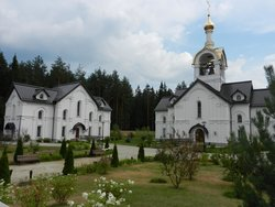Katyn Memorial Complex