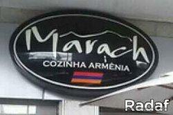 Marach Cozinha Armenia