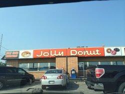 Jolly Donut