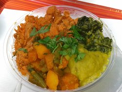 Ganesh - Indian Food