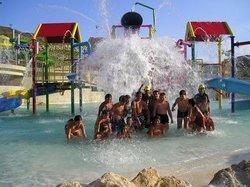 Acquapark Atlantis
