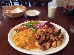 Anatolia Barbecue Restaurant & Takeaway