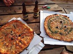 Pizza Pinga