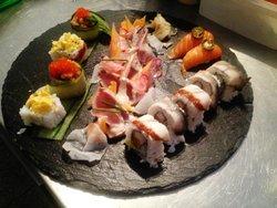 Okra Sushi & Grill